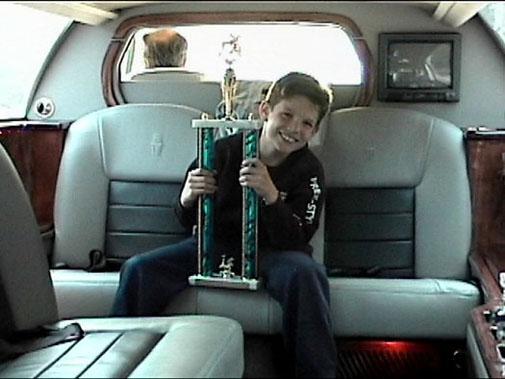 2002 Mat Madness  Tournament