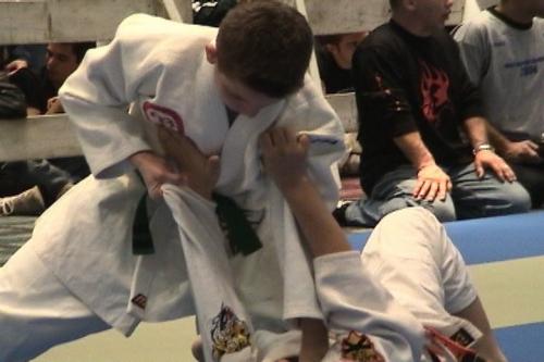 2004 Arnold /Gracie Submission Championship, Columbus Ohio