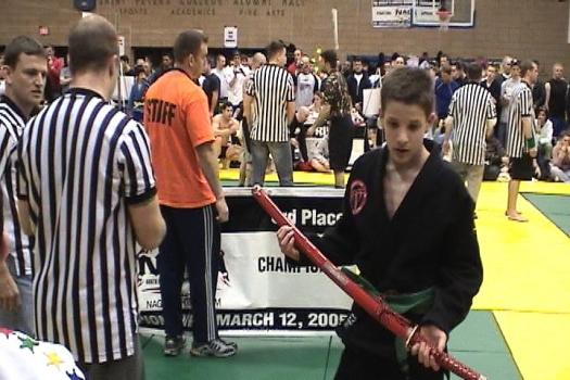2005 N.A.G.A. World Championship