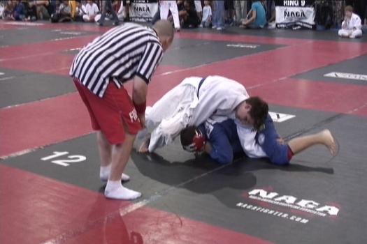 2007 NAGA World Championship