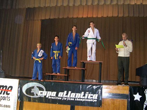 2003 Copa Atlantica Brazilian Jiu Jitsu Championship
