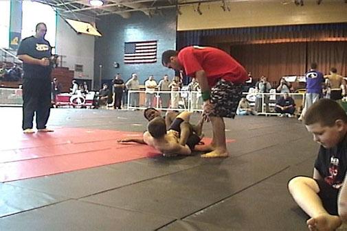 2003 Grapplers Quest U.S. Nationals