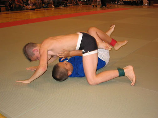 2003 Las Vegas Jiu Jitsu-Grappling Championship