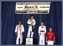 2003 NAGA  Gi Champion