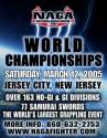 2005 N.A.G.A. Worlds