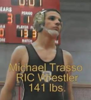 2010 RIC Wrestling Season Highlight