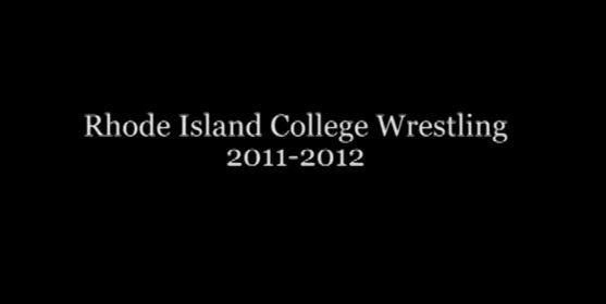 RIC Wrestling 2012 Highlight