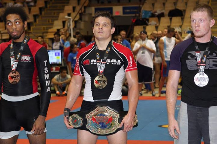 Trasso Highlight 2013 Grapplers Quest U.S.Nationals
